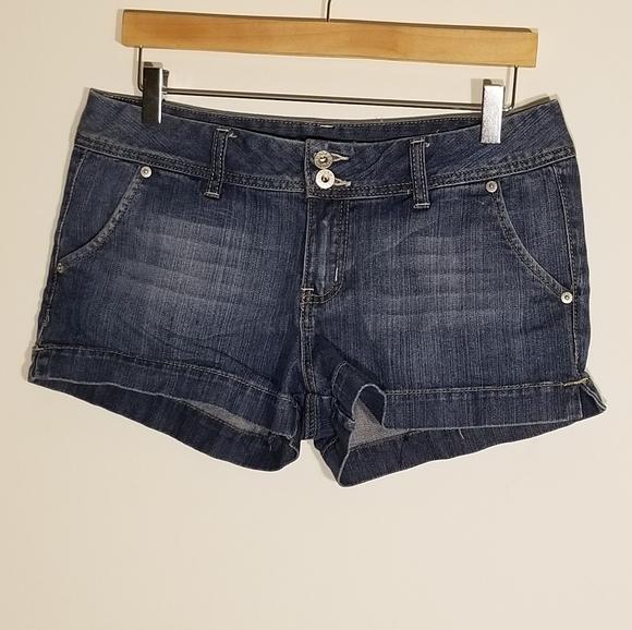 Guess Pants - Guess jeans shorts